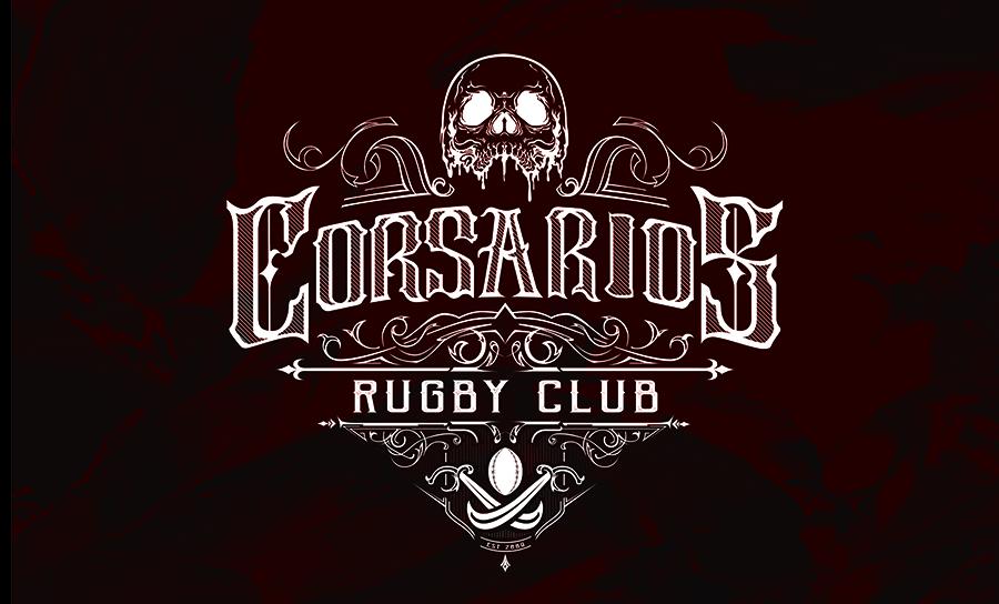 CORSARIOS- new brand